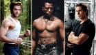 Superbodies: The 10 Fittest Comic Heroes