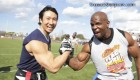 3 Top Muscle Building Tips with Terry Crews