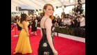 The 15 most stunning female celebrities from the 2017 SAG Awards