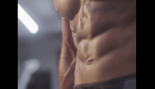 Built for the Beach 3.0: Shredded abs and athletic brawn
