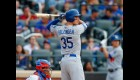 Cody Bellinger Dodgers