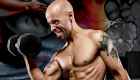 Chris Daughtry's Rock Star Ripped Workout