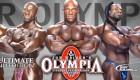 IFBB Olympia Weekend 2013