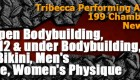 IFBB New York Pro 2013
