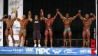 NPC USA Bodybuilding Championships 2013