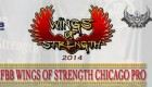 2014 IFBB Wings of Strength Chicago Pro