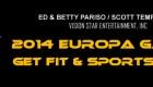 2014 IFBB Orlando Europa Show of Champions