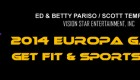 2014 IFBB Orlando Europa Show of Champions