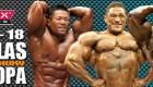 IFBB Europa Supershow Dallas 2012