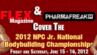 NPC JUNIOR NATIONAL 2012