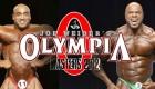 IFBB 2012 Masters Olympia