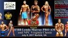 2017 IFBB Lenda Murray Pro