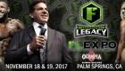 2017 IFBB Ferrigno Legacy Pro