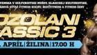 Mozolani Classic 3