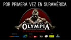 2017 Olympia Amateur South America