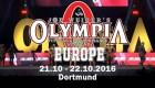 2016 Joe Weider's Olympia Europe