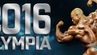 IFBB Mr. Olympia 2011
