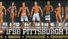 2015 IFBB Pittsburgh Pro
