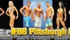 IFBB Pittsburgh Pro 2013