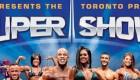 2014 IFBB Toronto Pro Super Show