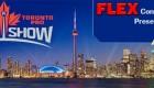 Toronto Pro Supershow 2013