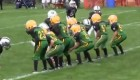 8 Year Old Football Player Makes Incredible Touchdown Run