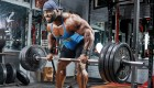 10-Exercises-Build-Muscle-Barbell-Row