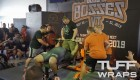 Julius Maddox Bench Press World Record