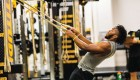 App State Workout