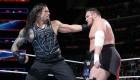Roman Reigns vs. Samoa Joe WWE BackLash 2018
