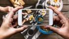 Phone Photo of Food