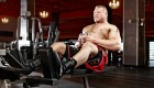 Back with Brock: Lesnar's Pull Day Workout (WWE)
