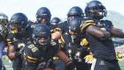 Appalachian State Football Team