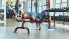 Dumbbell Chest Flye