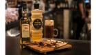 Irish whiskey cocktail