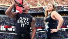 WWE Superstars Who Started In Other Sports