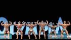 Mr. Olympia Contestants