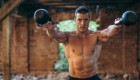 5 CrossFit Workouts You Can Do Outside
