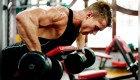 The 30-Minute Dumbbell Workout to Build Your Triceps