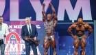 Shawn Ray on the 2018 Olympia Highlights and the Show's Future