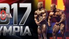 2017 Olympia Fitness & Performance Weekend