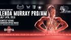 2018 IFBB Lenda Murray Pro