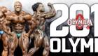 2018 Joe Weider's Olympia Fitness & Performance Weekend