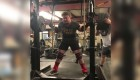Watch This 20-Year-Old Powerlifter Hit a 901-Pound Squat
