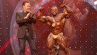 All of the Bodybuilding Winners from the 2020 Arnold