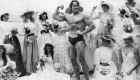 Pumping Iron at 40: The Classic Bodybuilding Movie