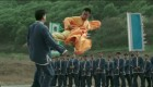 """WATCH: Official Trailer for Bruce Lee Origins Film """"Birth of the Dragon'"""