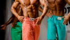 Bodybuilders-In-Shorts-Physique-Bodybuilding-Competition