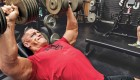 John Cena's 8 Rules of the Gym