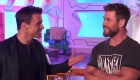 WATCH: New BTS Video From 'Thor: Ragnarok' and Find Out why Chris Hemsworth Credits Brother for Landing God of Thunder Role